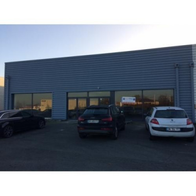 Location Local commercial Fontaine-le-Comte
