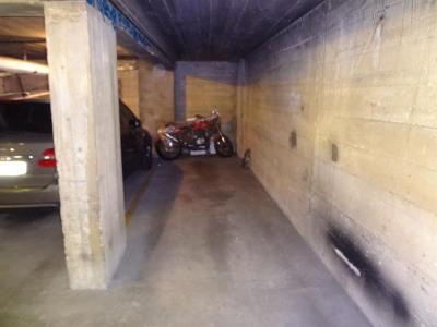 Vente Parking Paris Ranelagh - 0m²