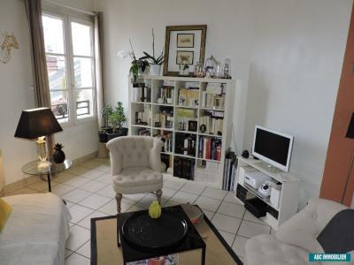 Appartement LIMOGES - 2 pièce (s) - 50.21 m²