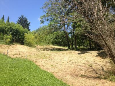 Vente terrain Saint-Didier-Au-Mont-d'Or