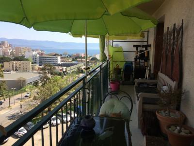 Appartement T3 - Candia Résidence - Ajaccio