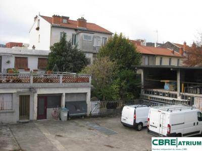 Vente Local d'activités / Entrepôt Clermont-Ferrand