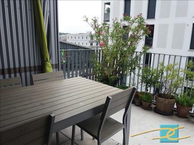 Appartement T4 meublée
