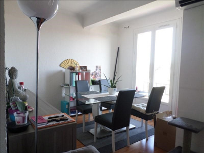 Location appartement Le Pontet (84130)