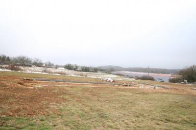 Terrain constructible de 908m2.prix négociable