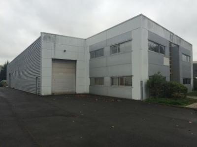 Location Local d'activités / Entrepôt Le Plessis-Pâté