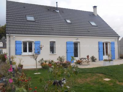 Maison Abbeville Saint Lucien 8 pièce(s) 141 m2