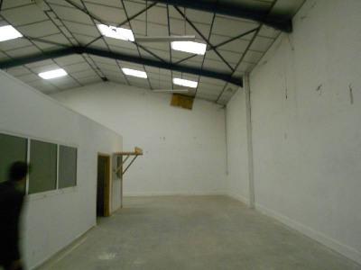 Location Local d'activités / Entrepôt L'Union