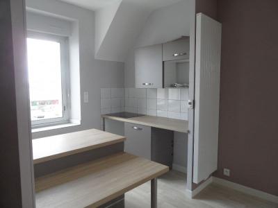 Appartement Auray T1 bis, 25 m²