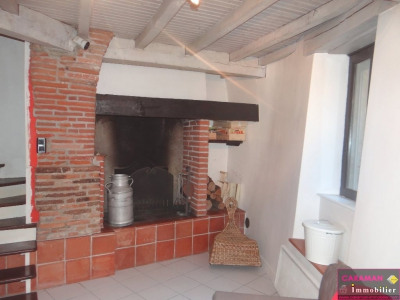 Vente maison / villa Verfeil  Centre (31590)