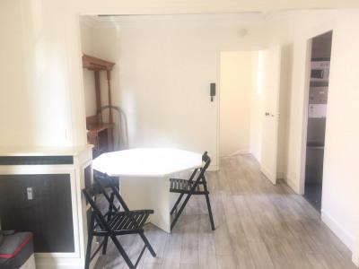 Appartement Boulogne Billancourt 1 pièce (s) 30.37 m²