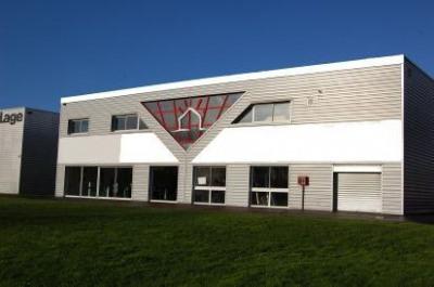 Location Local d'activités / Entrepôt Montgermont