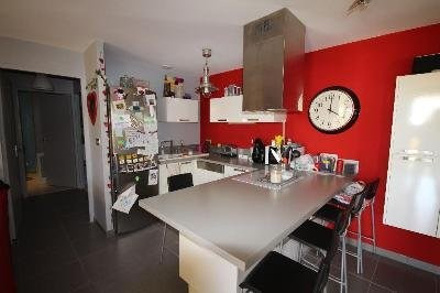 Lentilly - Appartement T3 en rez-de-jardin