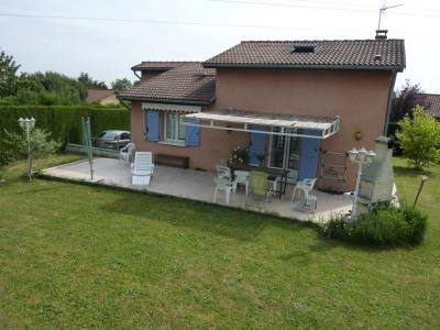 Villa de plain pied 95 m²