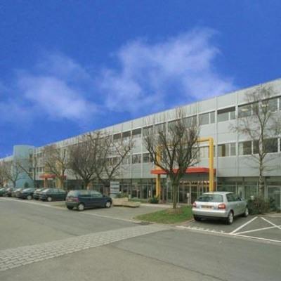 Location Bureau Osny 0