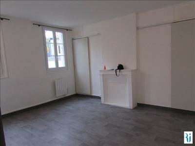 APPARTEMENT F1 ROUEN - 1 pièce(s) - 24.46 m2
