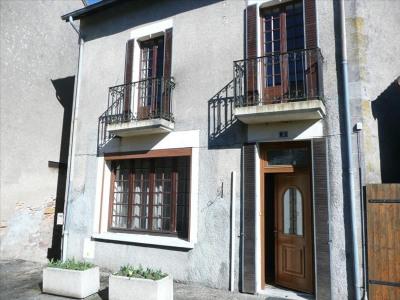 Vente maison / villa Issy L Eveque