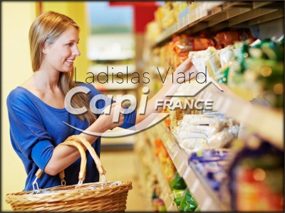 Fonds de commerce Alimentation Bidart