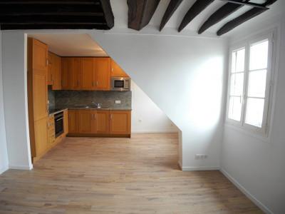 2 pièces de 50 m²
