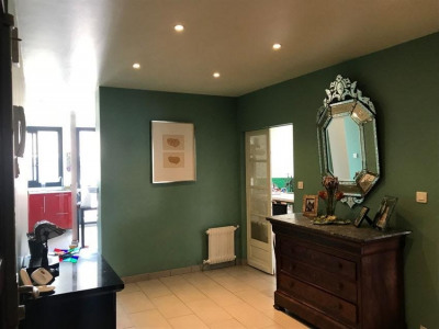 Sale - Apartment 4 rooms - 127 m2 - Bordeaux - Photo