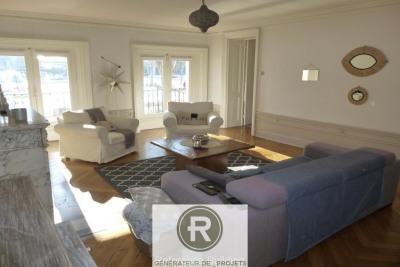 Vente Appartement 4 pièces Saint Etienne-(115 m2)-170 000 ?