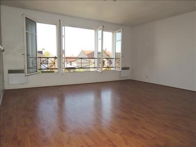 Appartement carrières sous poissy - 2 pièce (s) - 52 m²