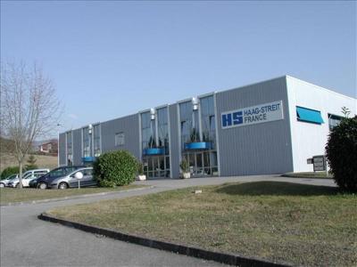 Location Bureau Alby-sur-Chéran