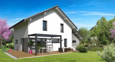Maison  829 m² Armoy par Artis