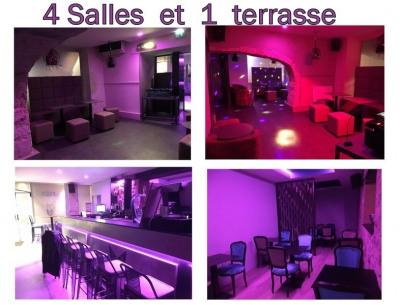 Fonds de commerce Café - Hôtel - Restaurant Villefranche-sur-Saône