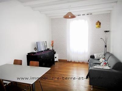 Maison de ville 104 m² 5 pièces