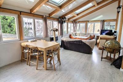 Appartement Strasbourg 3 pièce (s) 79.24 m²