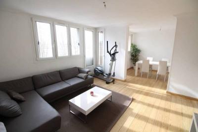 GRENOBLE - Les Alpins - Appartement T5,3 chambres très lumineux