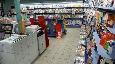 Fonds de commerce Tabac - Presse - Loto Saint-Jean-d'Angély