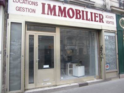 Local commercial 38m²