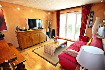 Appartement 2 pièces 43m² noisy le grand - 2 pièce (s) - 43 m²