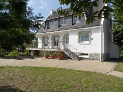 Maison Locmariaquer 8 pièce(s) 160 m2