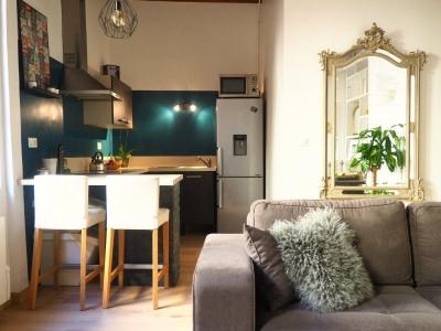 Appartement Type 2 de 47m² à LYON 69001