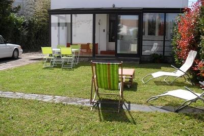 Vacation rental house / villa Royan 980€ - Picture 1