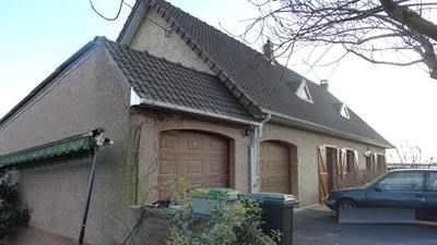 Sale house / villa Axe therouanne st omer 223 000€ - Picture 1