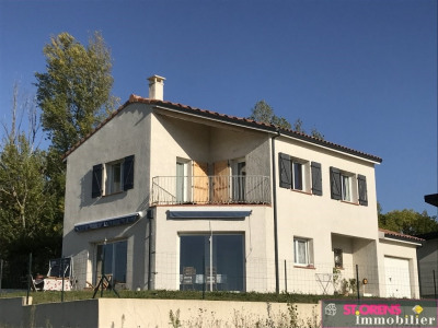 vente Maison / Villa Balma 10 minutes