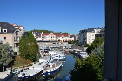 vente Appartement Cergy-port