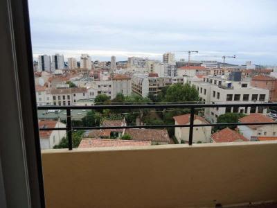 3 pièces Toulon