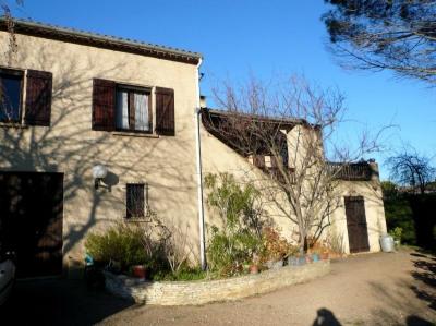 Vente Maison / Villa 8 pièces Carcassonne-(150 m2)-240 000 ?