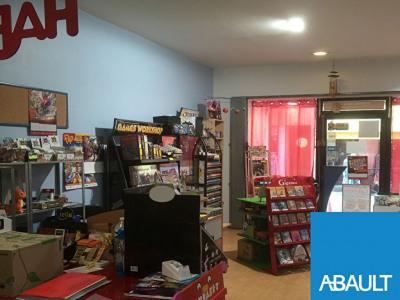 Location Boutique Montauban