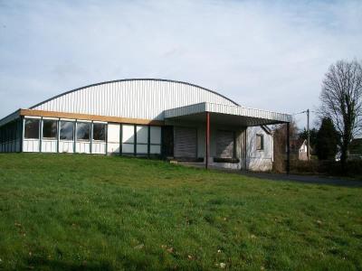 Vente Local d'activités / Entrepôt Grenay