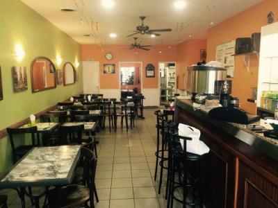 Fonds de commerce Café - Hôtel - Restaurant Marseille 6ème