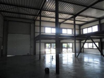 Location Local d'activités / Entrepôt Voiron