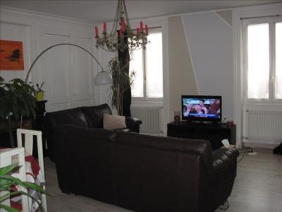 F3 Rénové env 80 m² 2ème