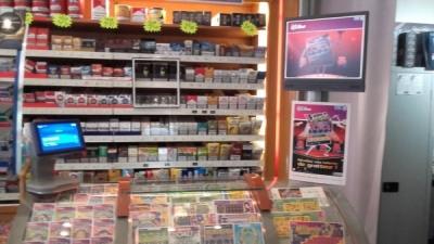 Fonds de commerce Tabac - Presse - Loto Nice