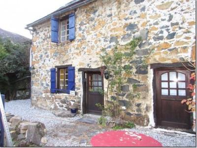 Maison ancienne Castillon-en-Couserans
